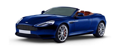 Aston Martin Db9 Colors Pick From 21 Color Options Oto