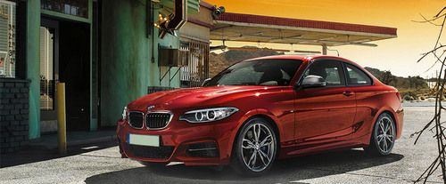 Bmw 2 Series Coupe Colors Pick From 13 Color Options Oto