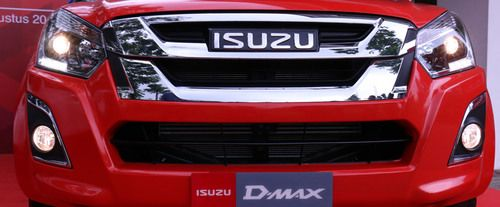 D Max Grille View